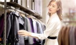 2019年中国<em>服装</em>行业市场现状及发展趋势分析 <em>服装</em><em>零售</em>线下线下融合趋势愈加明显