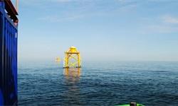 2018年中国海上风电行业市场分析:上海电气市场份额过半 江苏省装机容量领跑全国