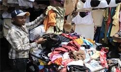二手衣服卖到非洲,赚翻了!