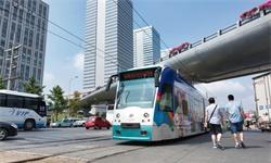 2019年中国轨道<em>交通</em>行业市场现状及发展趋势分析 绿色化、<em>智能</em>化将是未来发展方向