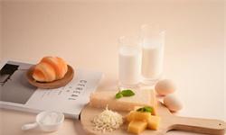 2018年中国奶酪行业市场分析:进口实现国产替代