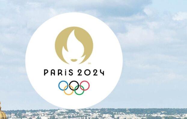 新颖!巴黎奥运会会徽公布:创新融入金牌、奥运之火、玛丽亚娜女神