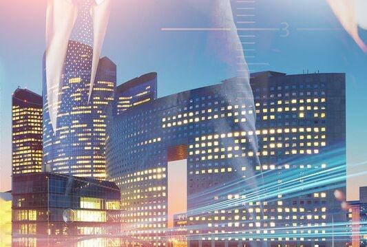 外媒:全球超80%投资者拟未来12个月增持中国投资 科技领域吸引力最大