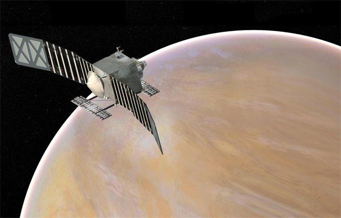 """重返金星!科学家在金星上发现""""生命印记"""",它会成为第一颗""""超级地球""""吗?"""