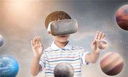 2019年<em>VR</em>行业市场分析:行业走出低谷期 5G技术助力相关产业链环节充分受益