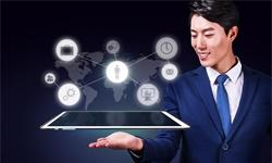 2019年中国大数据产业市场现状及发展趋势分析 程序化广告应用占比逐渐上升