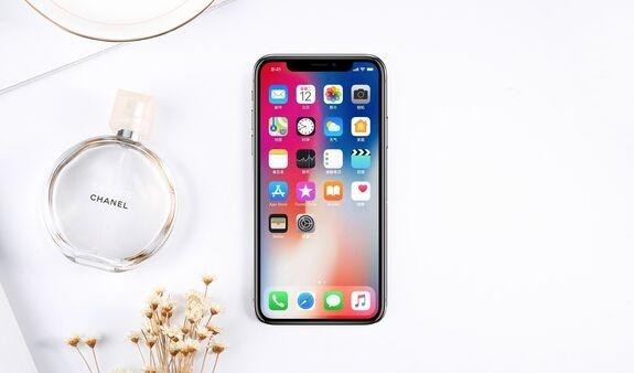 苹果新专利设计图曝光!新iPhone可能会去掉刘海 进化成真·全面屏