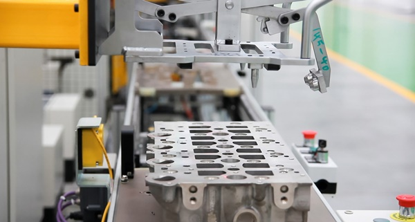 可行性报告标准_我国智能制造系统解决方案市场迎来发展机遇_智能制造产业规划 ...