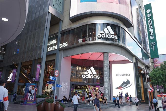 阿迪反思过度数字营销,今天的品牌建设该怎么做?