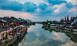 2019年中国<em>乡村</em><em>旅游</em>行业市场现状及发展趋势分析 将向多样化、体验化及融合化发展
