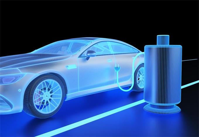 新能源汽车场景