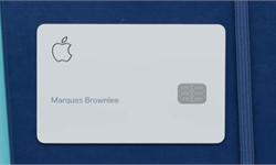 苹果信用卡涉嫌性别歧视:丈夫信用评分比妻子低,额度却是妻子20倍!