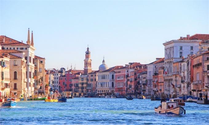 威尼斯80%被淹