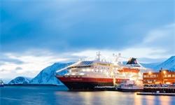 2019年中国邮轮旅游行业市场现状及发展前景分析