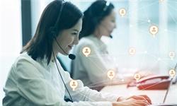 2019年中国智能客服行业市场现状及发展新葡萄京娱乐场手机版 呼叫中心发展为潜在市场奠定基础