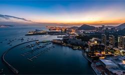 2019年深圳海洋经济行业市场现状及发展前景分析 未来将加快建设全球海洋中心城市
