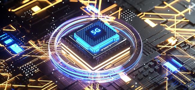 "5G芯片联发科也来掺一脚?发布首款5G系统级芯片""天玑1000"""