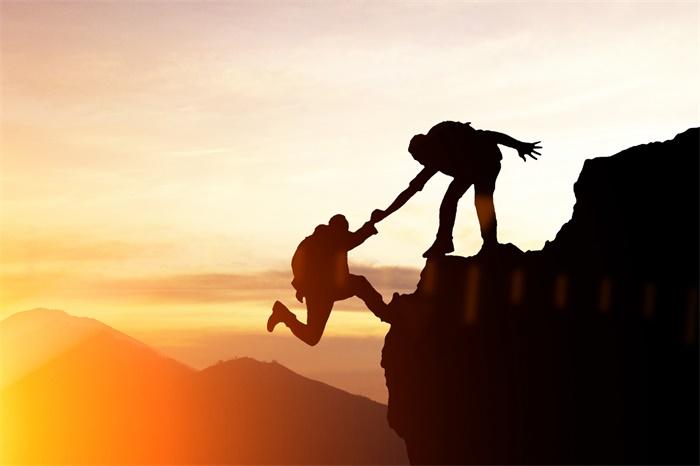 只有当你找到自己持续向上的动力时,你才可能变成长期主义者