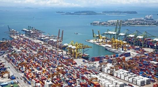 大受影响!韩国出口同比第12个月下滑 半导体下滑超三成