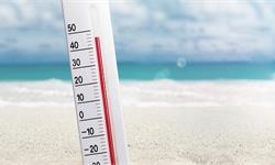 情况紧迫!201X是有记录以来最热十年 本世纪末气温或将上升3摄氏度以上
