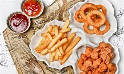 2019年中国餐饮行业市场现状及发展趋势分析 小吃<em>快餐</em>类商户成为行业发展主力