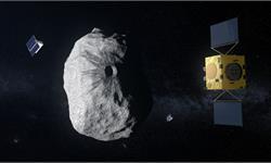 保卫地球!欧洲航天局正式加入撞击小行星任务