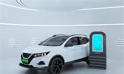 2019年中国新能源汽车行业市场分析:未来15年发展规划 预计2025年销量占比将达25%