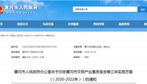 黄冈市文旅产业发展扶持方案