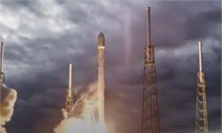 """SpaceX将超级肌肉巨鼠送入空间站 还带上了一把""""火种"""""""