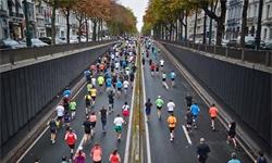 2019年中国马拉松行业市场现状及发展<em>趋势</em>分析 消费创新、赛事特色和产业融合