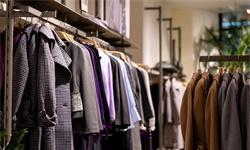 2019年中国<em>服装</em>行业市场现状及发展前景分析 预测全年<em>服装</em>电商市场规模将突破万亿