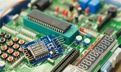 2019年中国电子元件行业进出口现状及发展趋势