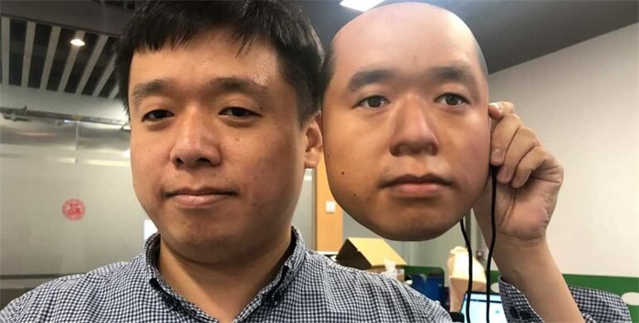 仅靠一张高清3D面具和照片 成功骗过了微信支付宝机场的人脸识别