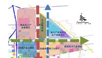 江苏丰县经开区产业发展规划案例