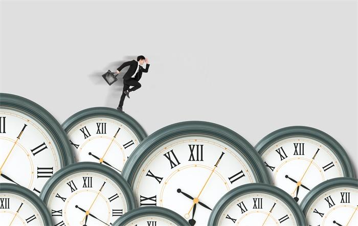 克服拖延的10大习惯,高效能人士都在用!