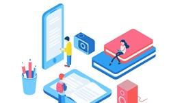 2019年中国智慧教育行业竞争格局及发展趋势分析 在线教育并购潮加速线上线下融合