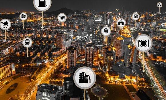 """中国70%智能手机用到北斗系统 你感受不到是因为被""""GPS""""统称了"""