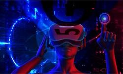 2019年中国VR/AR行业市场现状及发展前景分析 VR直播、VR游戏将有望率先落地