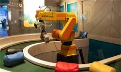 2019年<em>服务</em><em>机器人</em>行业市场分析:全球市场大繁荣 多重利好推动中国市场快速发展