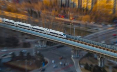 2020年高铁新动向:全面使用电子客票