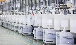 2019年中国塑料加工<em>专用设备</em>行业市场分析:浙广两省产量、出口交货值双双领先