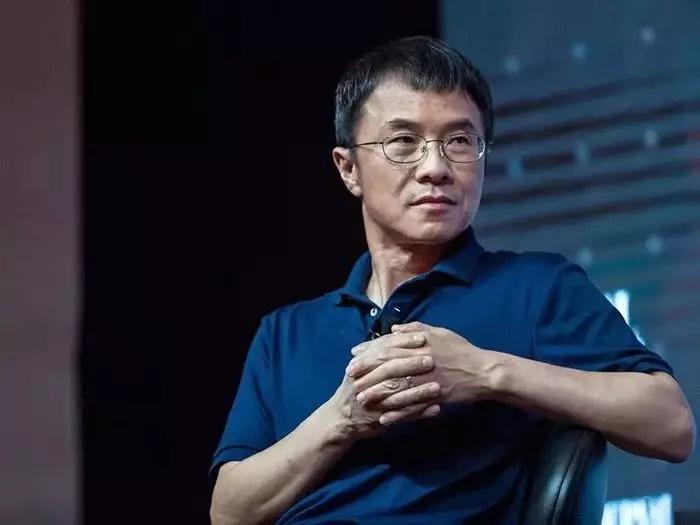 陆奇,59岁,创业者:真正的高手,都是时间的长期主义者