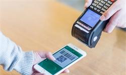 2019年中国<em>移动</em><em>支付</em>行业市场现状及发展前景 Paypal入局短期难以打破国内竞争格局