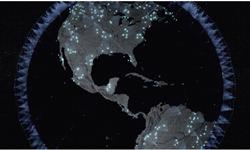 马斯克称即将开启太空互联网公测