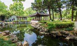 2019年中国主题公园行业市场现状及发展趋势分析 未来历史文化类将是发展主流