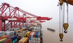 2019年中国<em>对外贸易</em>行业市场现状及发展前景分析 2020年三大方面将稳定推动发展
