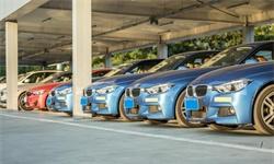 2019年全年中国汽车行业市场分析:产销量延续负增长 <em>新能源</em>汽车产销量首次负增长
