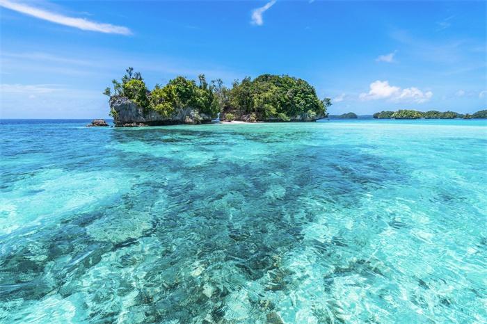 2019年海洋温度创人类历史新高 吸收的热量相当于36亿个广岛原子弹爆炸!