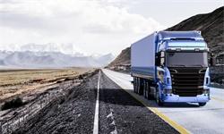 2019年中国公路货运行业市场现状及发展趋势分析 数字化、平台化、协同化创新发展