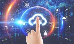 2019年中国企业上云行业市场现状及发展趋势分析 混合云成大型企业上云用云新趋势